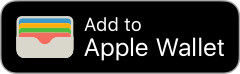 Apple Wallet Logo