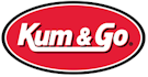Kum and Go Logo